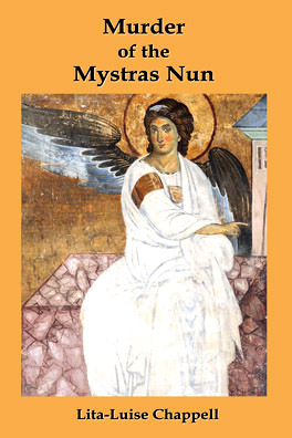 Murder Of The Mystras Nun