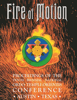 Fire Of Motion