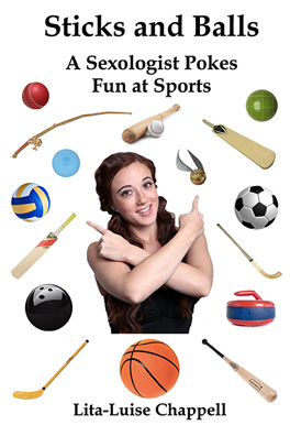 Sticks and Balls: A Sexologist Pokes Fun at Sports